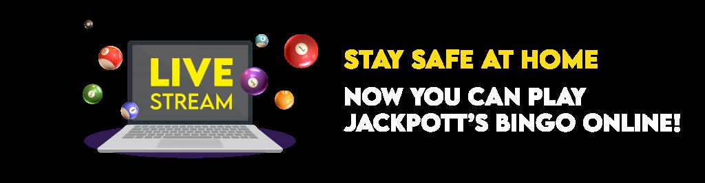 Jack Potts Bingo